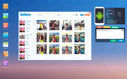 Folders Missing in Gallery App