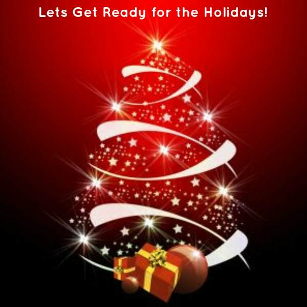 Preparing for the Holidays! Parties, Stocking Stuffers and Decor! #holidayGiftGuide2015