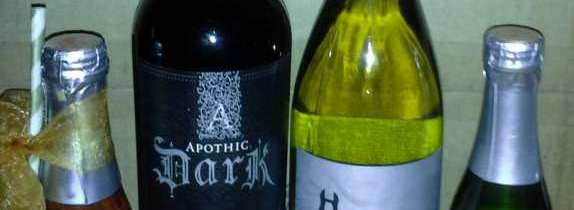 Celebrate the Holidays with Apothic Wines