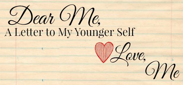 Dear Childhood Me