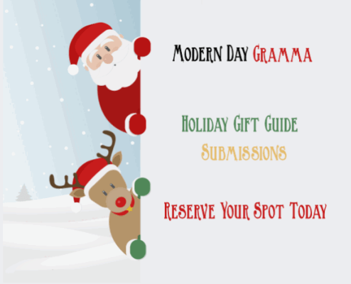 Now Accepting 2016 Holiday Gift Guide Submissions