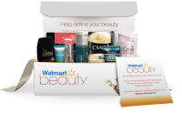 Fall Walmart Beauty Box