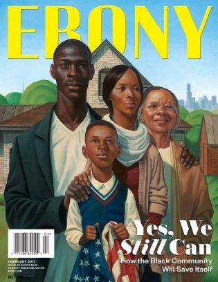 Free Ebony Magazine Subscription