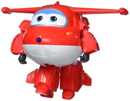 Super Wings Airport