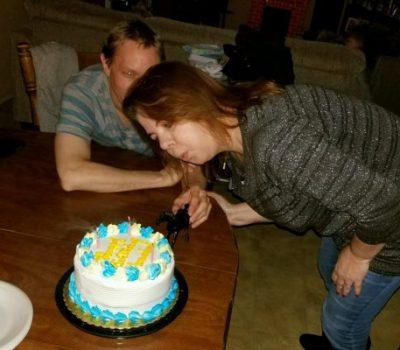 Getting Older