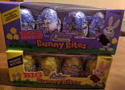 Palmer Easter