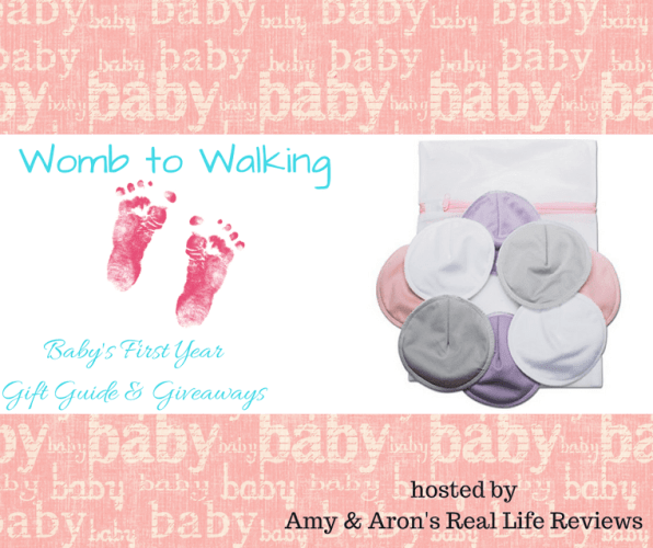 Enter to Win! Kumfy Soft Nursing Pad 8 Pack Set 10 Winners!