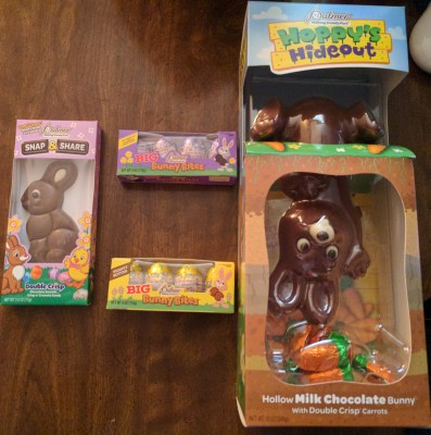Palmer Easter Candy