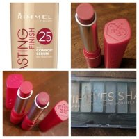 Rimmel London Easter