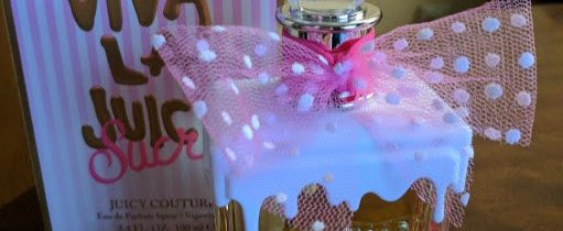 Juicy Couture's Viva La Juicy SUCRÉ | NEW Spring/Summer perfume #ad #EatDessertFirst #mothersday