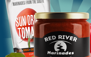 Request your Free Red River Marinade Sample ~ a Marinade from the South