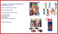 Elena of Avalor Celebrations to Remember Kit