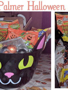 Trick or Treat! Give Kids RM Palmer Halloween Candy to Eat!