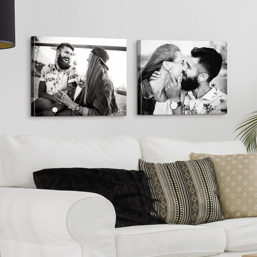 Canvas On Demand Save 60% off Entire Order!