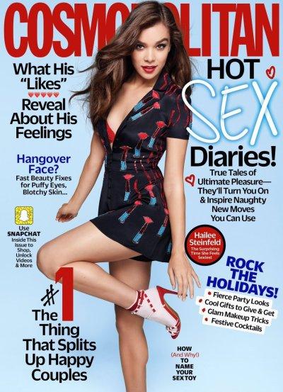 Free Cosmopolitan Magazine
