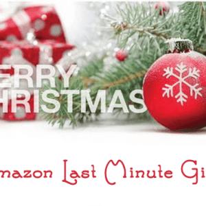 Amazon Last Minute Gifts! AirFryer Baking Pan, Kuma Chef Knife Set & More! #Christmas2017