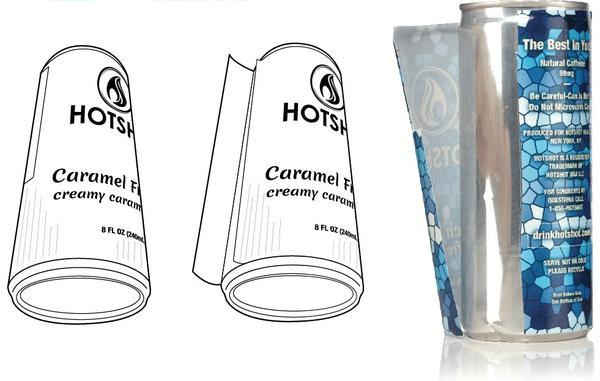 Hotshot coffee