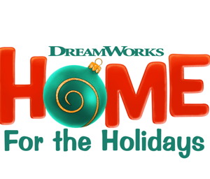 @Netflix Watch DreamWorks Home for the Holidays! #Christmas2017