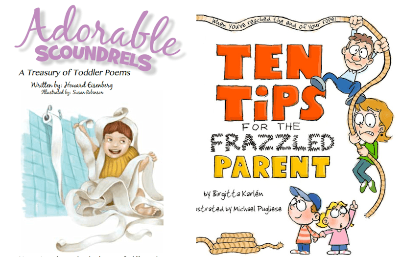 Parent Books