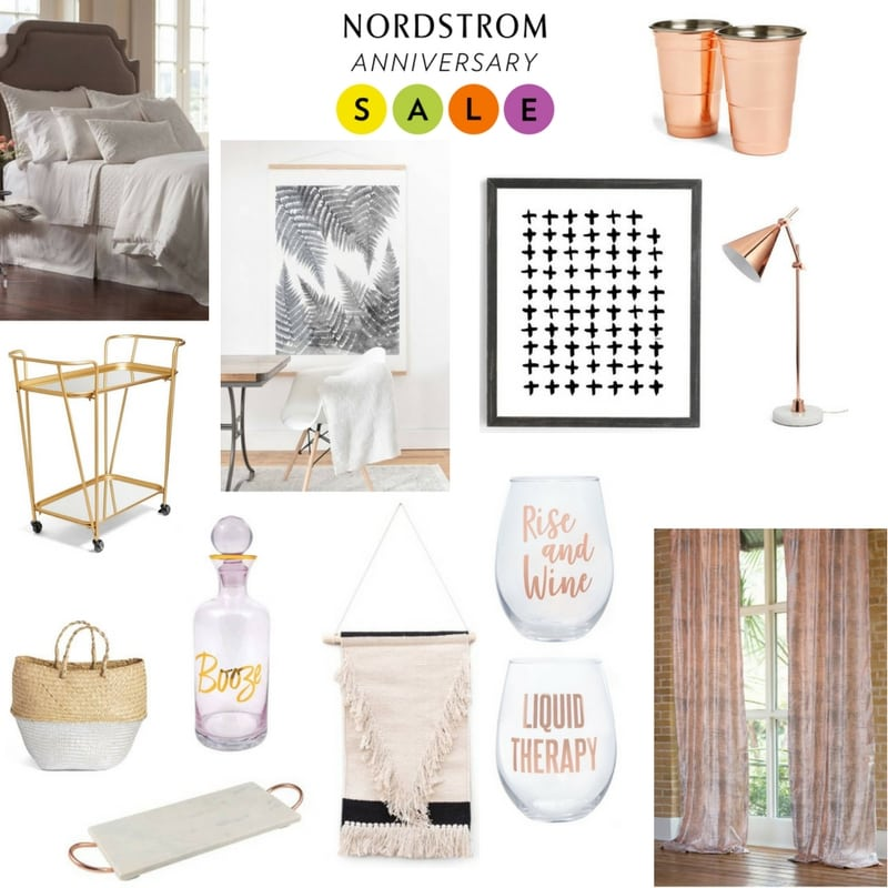 The best home d cor of the nordstrom nsale modern day for Modern day home decor
