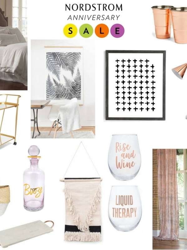 The Best Home Décor of the Nordstrom #NSALE