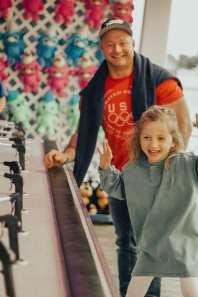 Games at Boardwalk