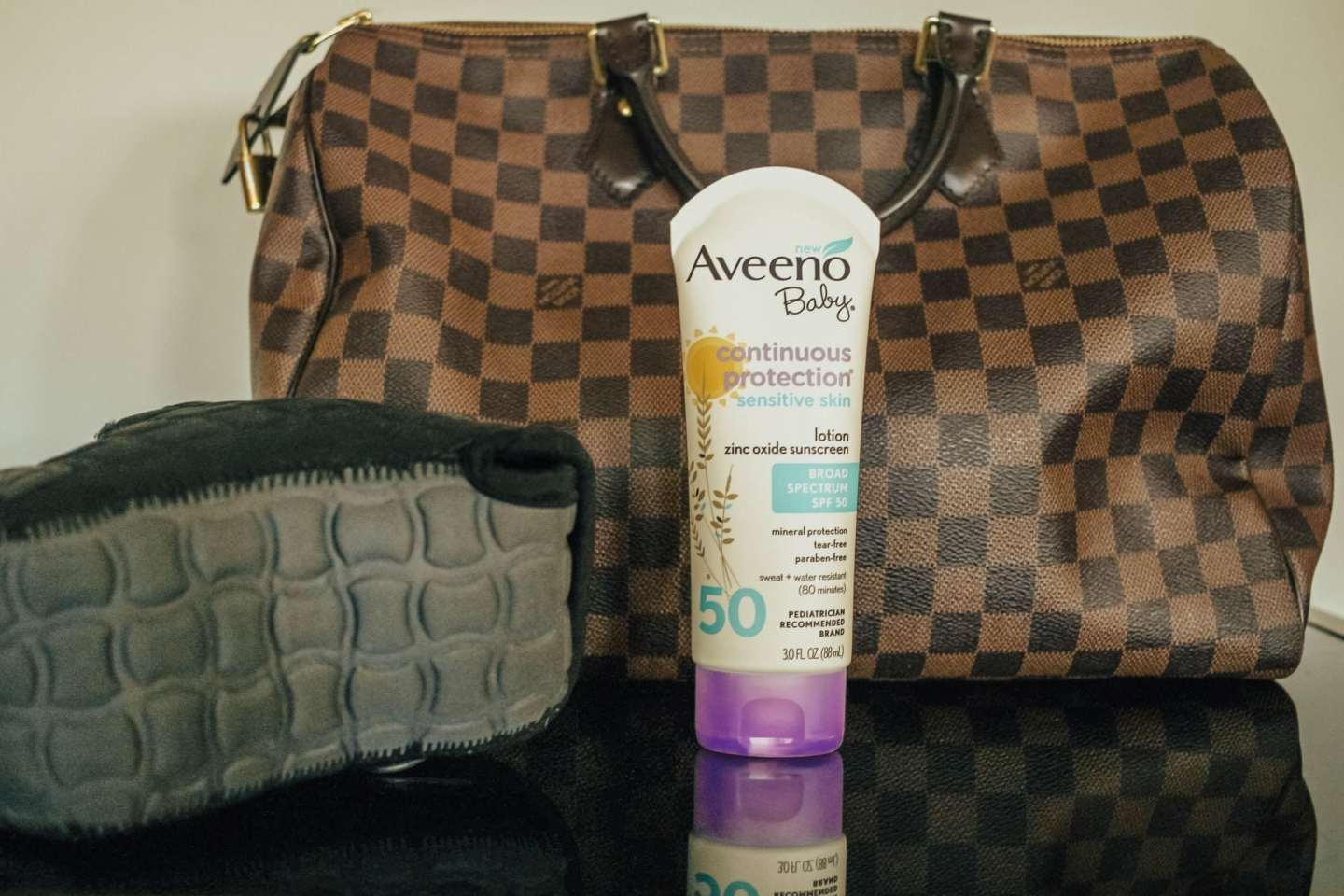 Protect Your Kids with Aveeno Baby Sunscreen featured by popular Tennessee lifestyle blogger, Modern Day Moguls