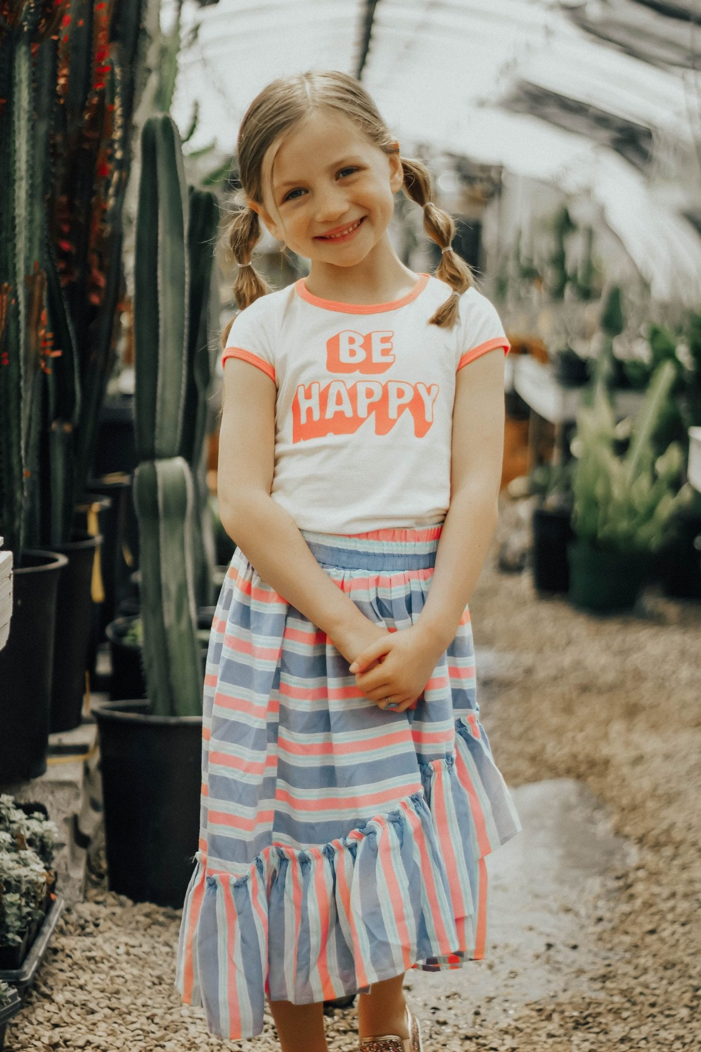 Kids Spring Fashion for the Functional Fashionista