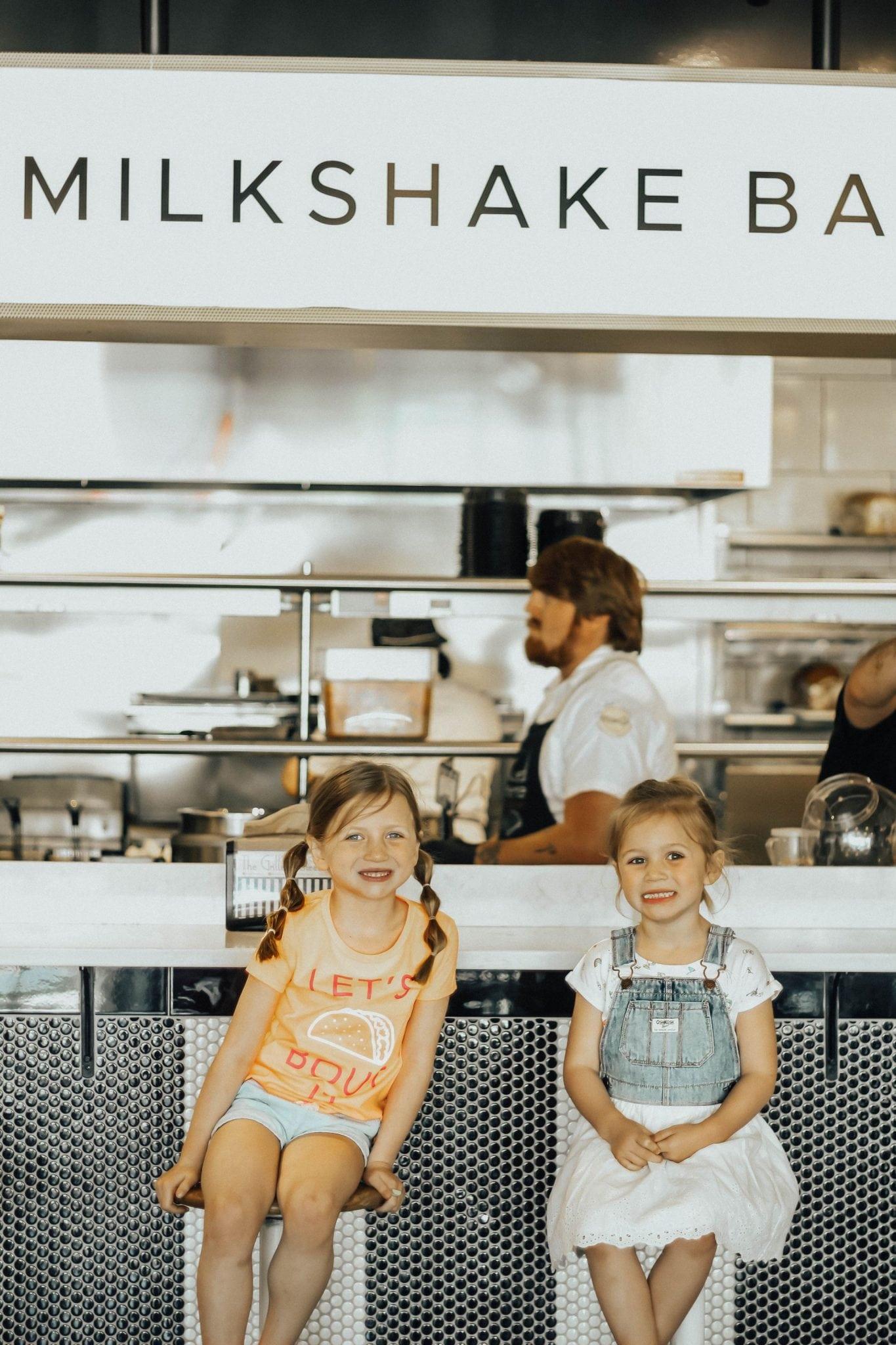 Exploring Nashville: Family Style