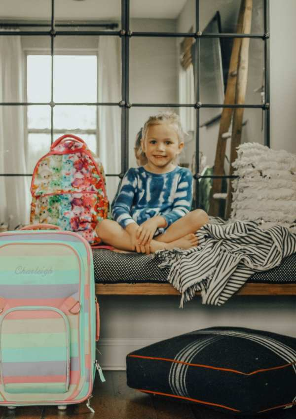 Travel with Kids tips featured by popular Tennessee lifestyle blogger, Modern Day Moguls