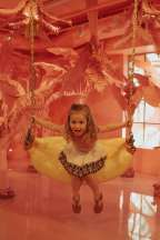 Miami Museum of Ice Cream family visit featured by popular Tennessee lifestyle blogger, Modern Day Moguls