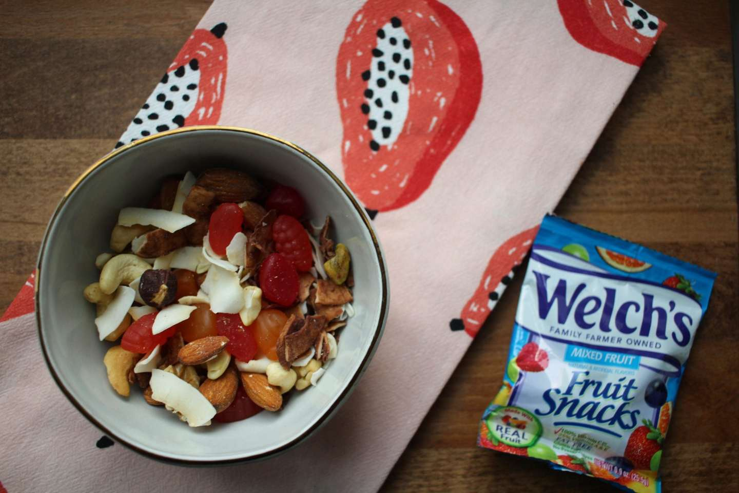 Back to School Snacks with Welch's Fruit Snacks featured by popular Tennessee lifestyle blogger Modern Day Moguls