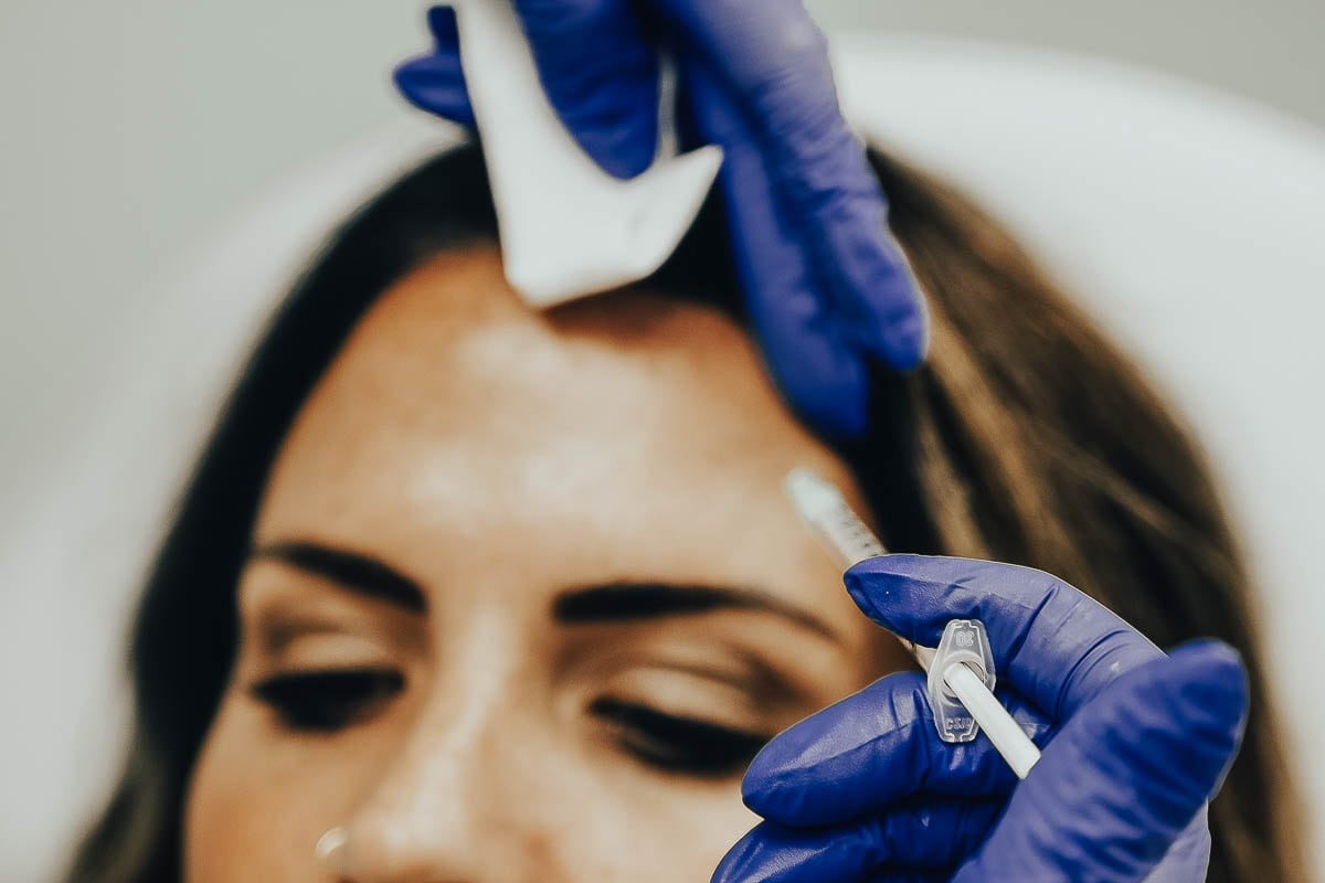 My Botox Experience | Glow MedSpa - Best Botox in Franklin, TN