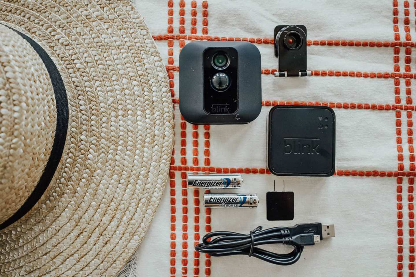 Outdoor Wireless Security with BLINK featured by top Nashville lifestyle blog Modern Day Moguls