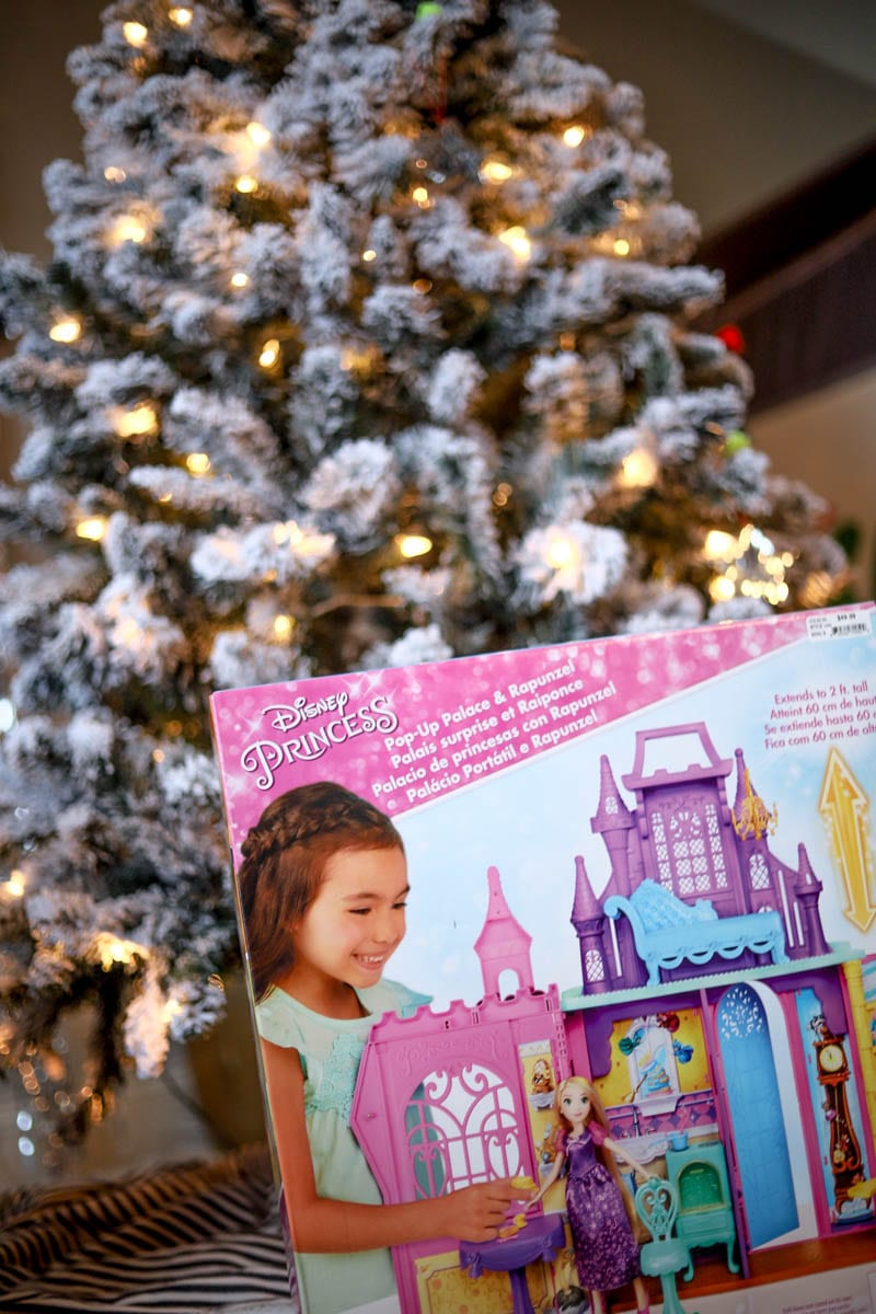 Melissa & Doug | Disney Princess | Legos | Kohl's Gifts: Christmas Toy Shopping Made Easy featured by top Nashville life and style blog Modern Day Moguls