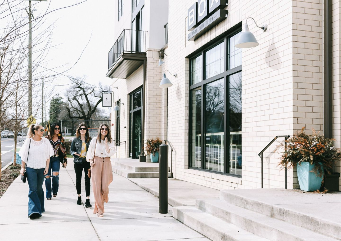 The Waverly featured by top Nashville blogger Modern Day Moguls