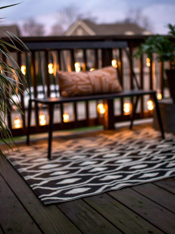 5 Patio Decor Ideas to Brighten Up Your Patio This Spring