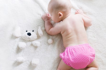 How To Do Tummy Time When Your Baby Hates It