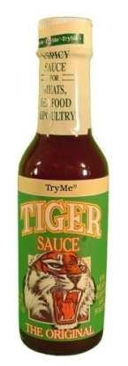 Tiger Sauce