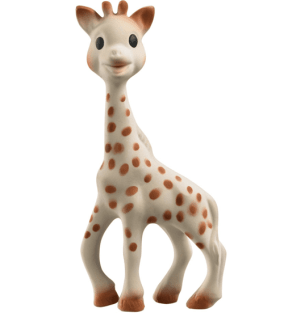 26. Sophie The Giraffe