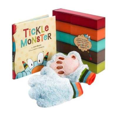 15. Tickle Monster Laughter Kit