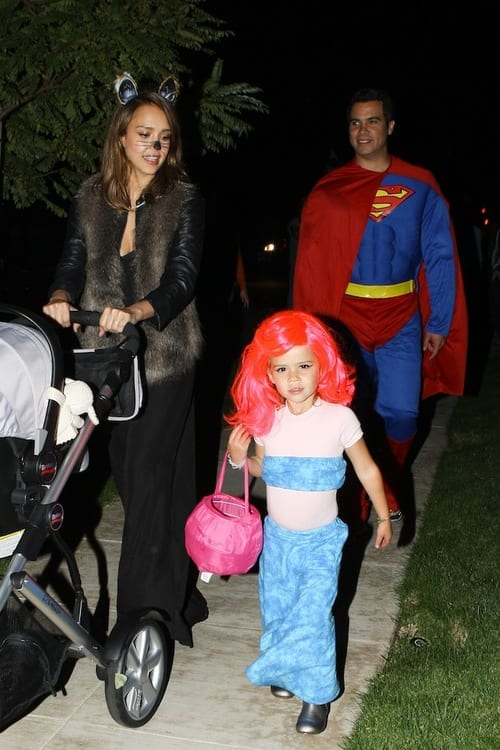 Hollywoods Best Halloween Costumes