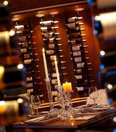 Marchands Wine Room