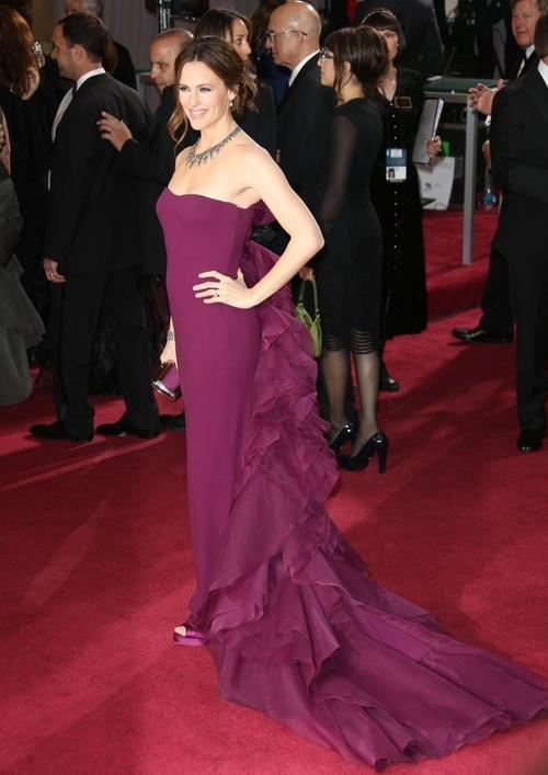 85th Annual Academy Awards - Arrivals C