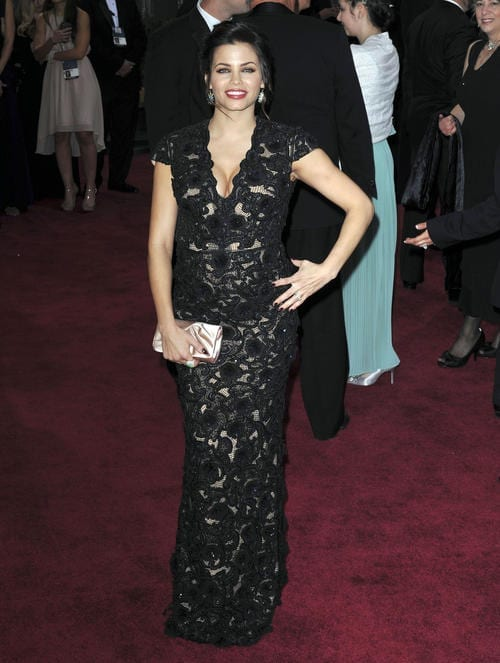 The 85th Annual Academy Awards in Hollywood