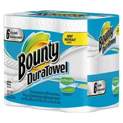 bountyduratowel