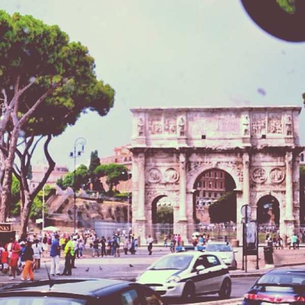 Europe Day 1: Rome #travel #peopletopeople #europe @peopletopeopleambassadors