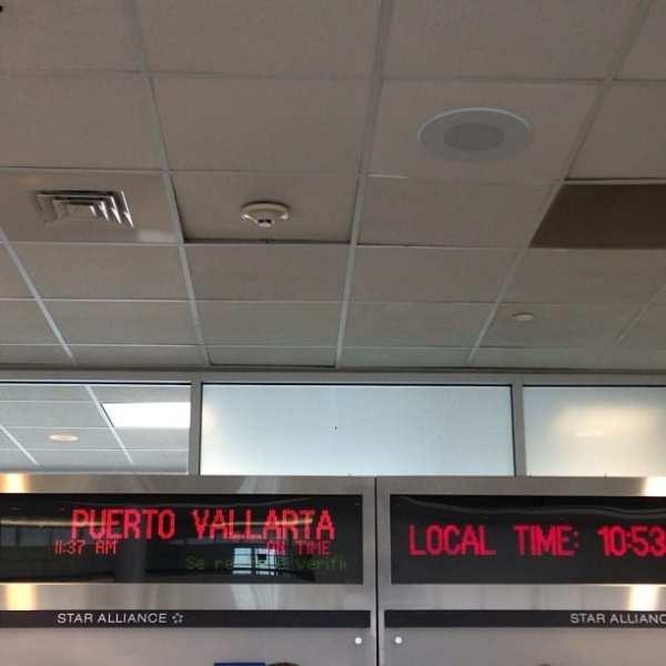 We are in Puerto Vallarta, Mexico! It's BEAUTIFUL. #hrhvallarta