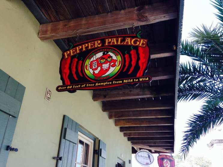 Pepper Palace - All You Could Want Hot Sauce!