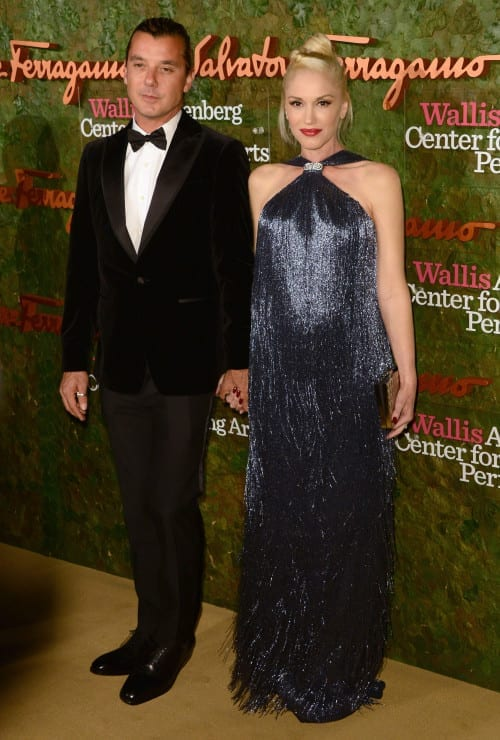 Wallis Annenberg Center For The Performing Arts Inaugural Gala Arrivals **USA, Australia, New Zealand ONLY**